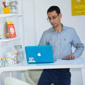 Semoud Ahmed l'entrepreneur